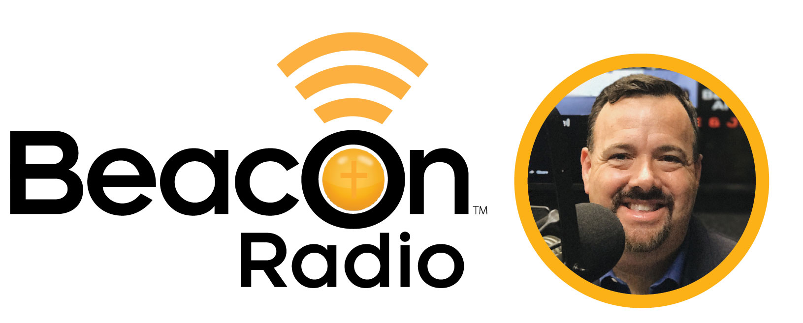 Steve Teel with Beacon Radio