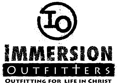 Immersion Outfitters logo