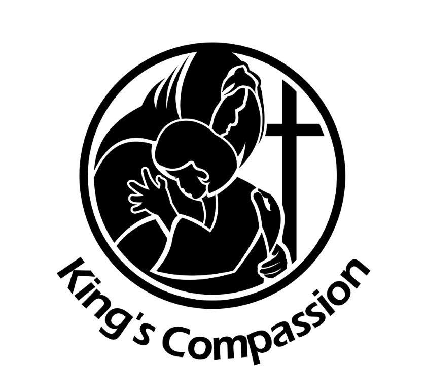 KIng's Compassion logo