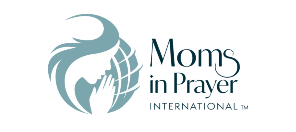 Mom's In Prayer logo