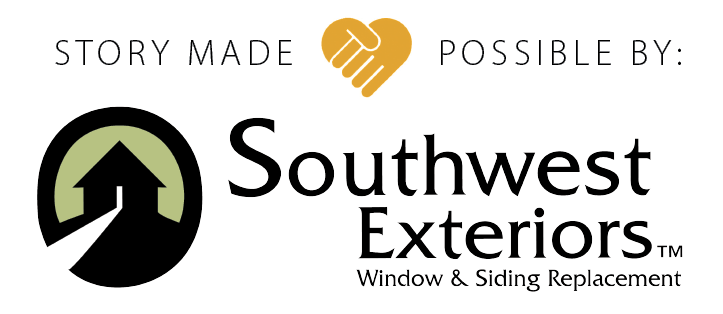Story possible by Southwest Exteriors