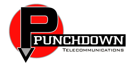 Punchdown telecommunications