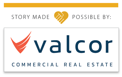 Story made possible by Valcor