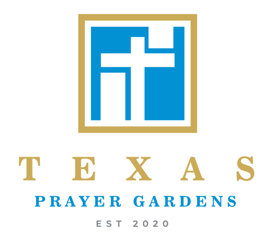 Texas Prayer Garden Logo