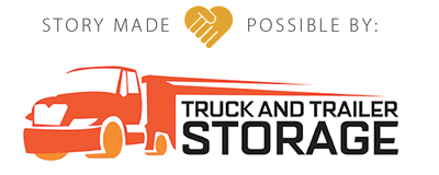 Truck and Trailer Storage sponsored this story