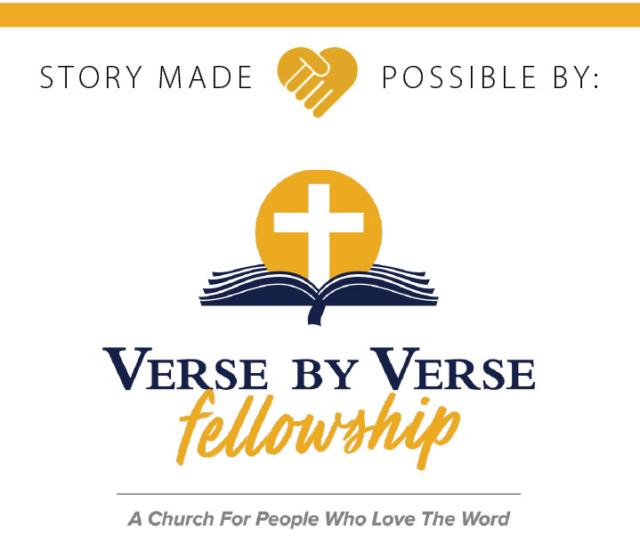 Verse By Verse Fellowship