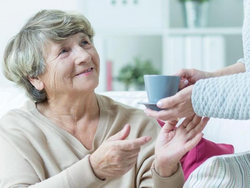 A Few Facts About Alzheimer's