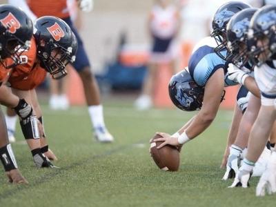 Johnson High School Football Long Snapper Earns Top National Honor