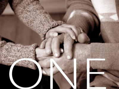 ONE: True Healing Through Prayer and Community