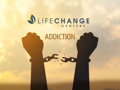 Life Change Centers overcoming with hope
