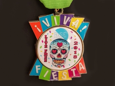 A First-Time Fiesta Event for The Recovery Community - Preventing Relapse on a High Use Day