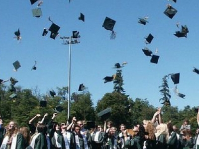 The Best Career Advice You Never Heard in a Graduation Speech
