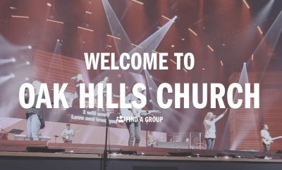 Oak Hills Church - North Central