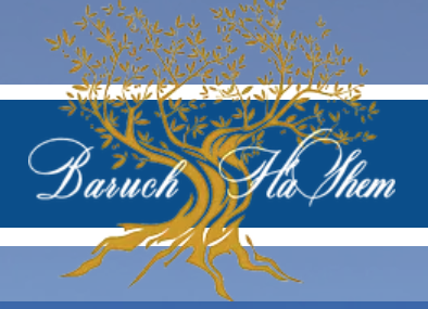 Baruch Hashem Messianic
