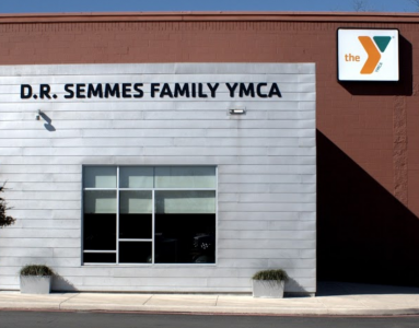 DR Semmes Family YMCA at Tripoint