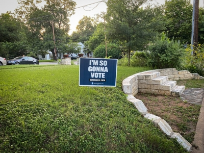 YOUR VOTE: Righteous Candidates